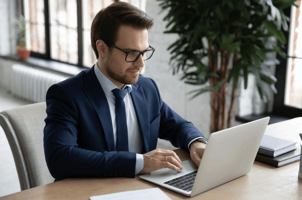 Brainhunter - Look for the Right Job