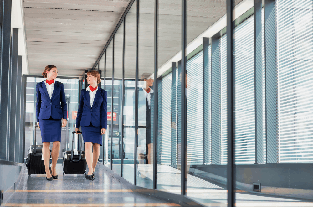 5 Jobs that Allow Workers to Travel