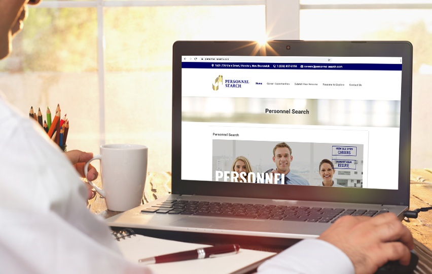 Personnel-Search - Search for the Best Job