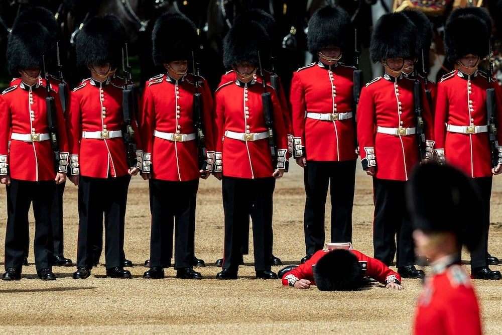 Fascinating Facts About The Queen's Guard