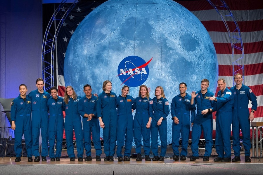 See How Life Is For Those Who Work At NASA