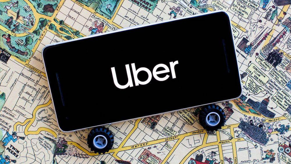 20 Crazy Facts About Uber