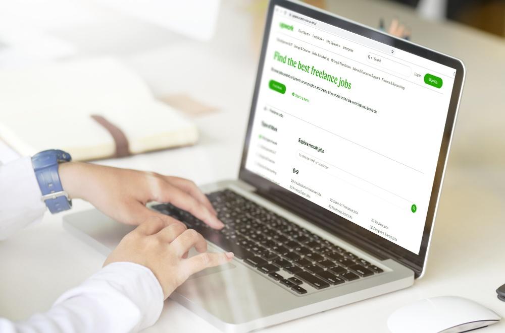 Upwork - Find the Best Freelance Jobs