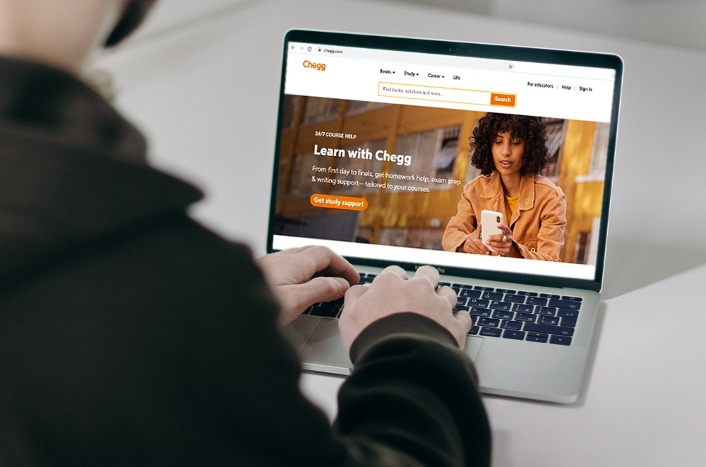 Chegg – Find the Right Job